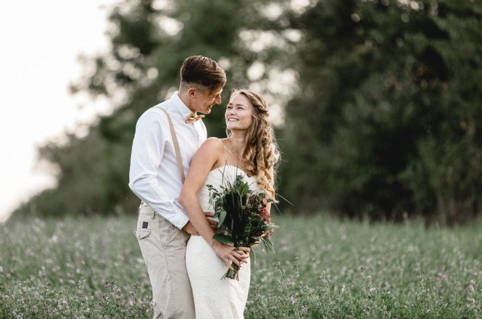 5. Wie kann man bei einer Hochzeit sparen?