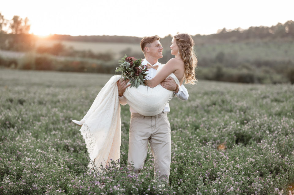 9. Traditionen zur Hochzeit