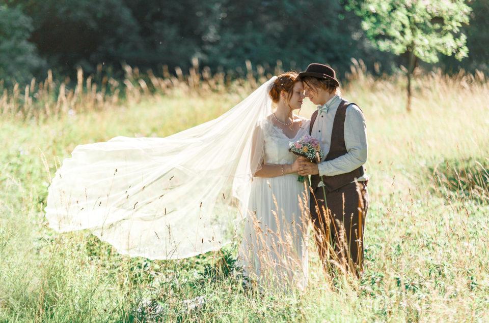 6. Die Wahl des richtigen Hochzeitsfotografen oder Hochzeitsvideografen