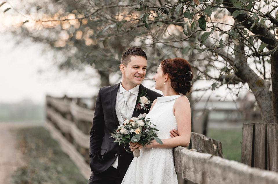 2.1. Welche Art von Hochzeit?